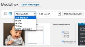media-filter